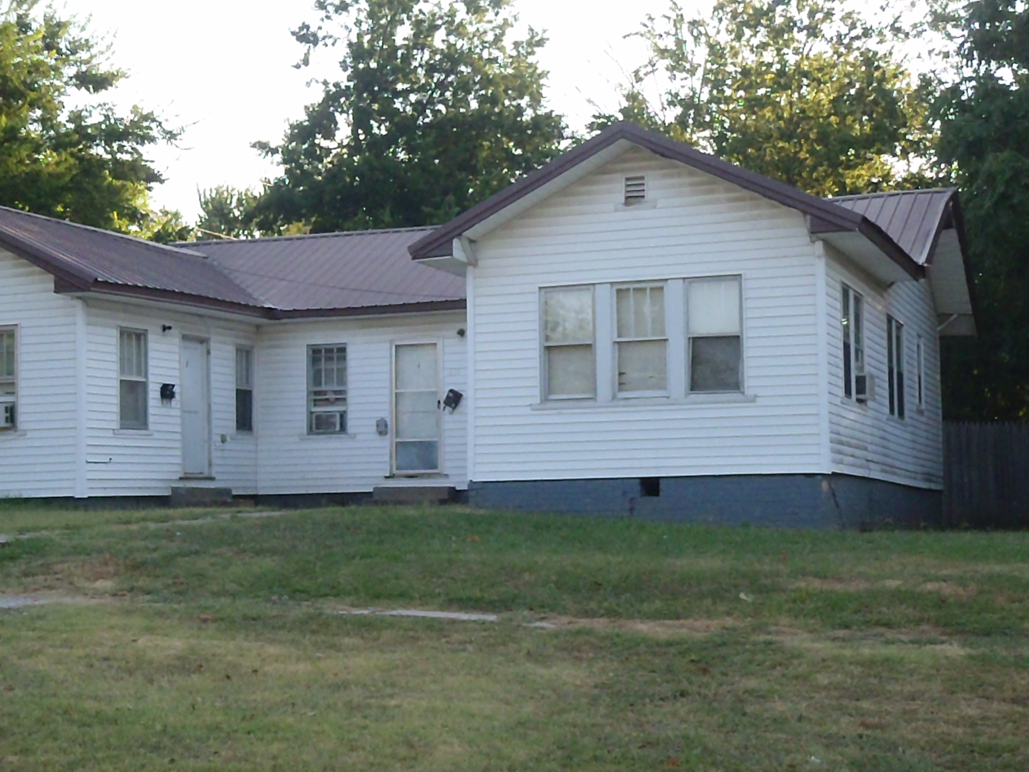 One bedroom apartment for rent in Ada  Oklahoma 74820. Houses Apartments and Mobile Homes for Rent in Ada  Oklahoma 74820