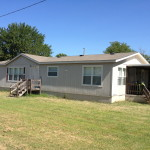 Mobile Home For Rent 3 Bedroom in Allen