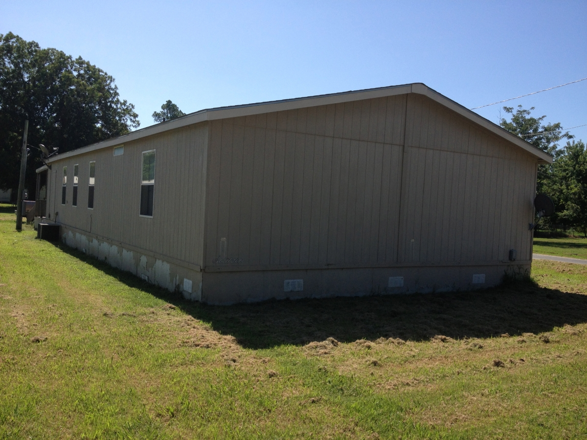 Mobile home for rent allen ok